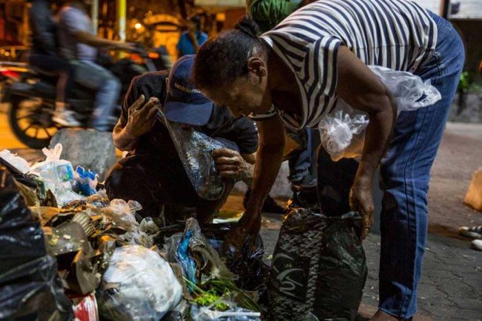 ONU reconoce que siete millones de venezolanos necesitan ayuda humanitaria