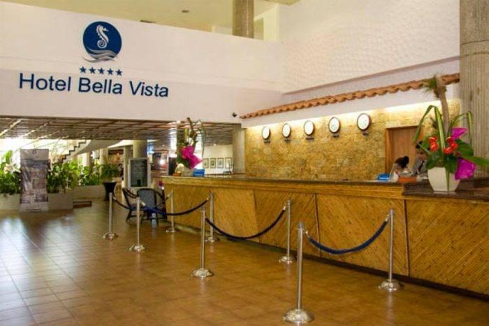 Desmienten el cese de operaciones del hotel Bella Vista en Nueva Esparta