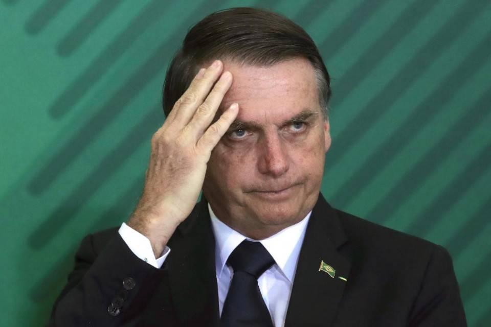 jair-bolsonaro Brasil Venezuela