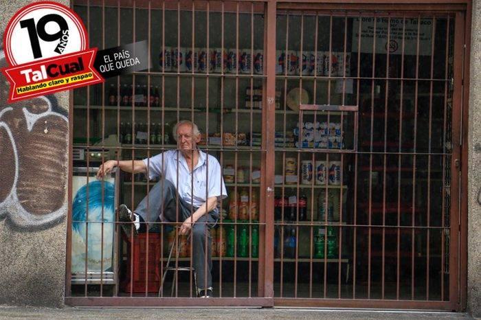 Éxodo dejó sin recurso humano a comercios del país