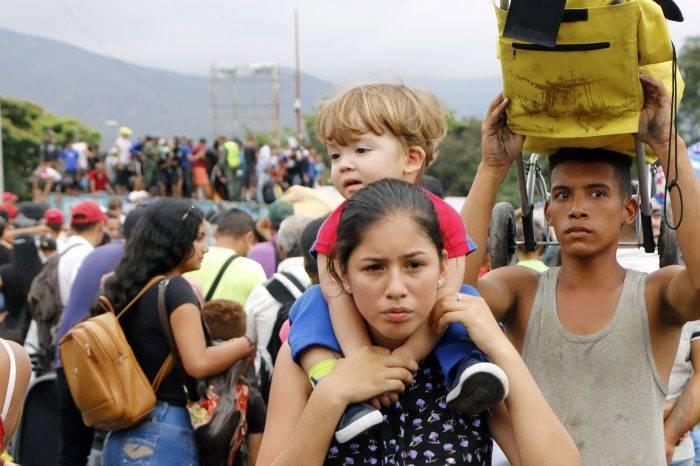 Alcalde de Cúcuta propone gerencia migratoria para atender venezolanos