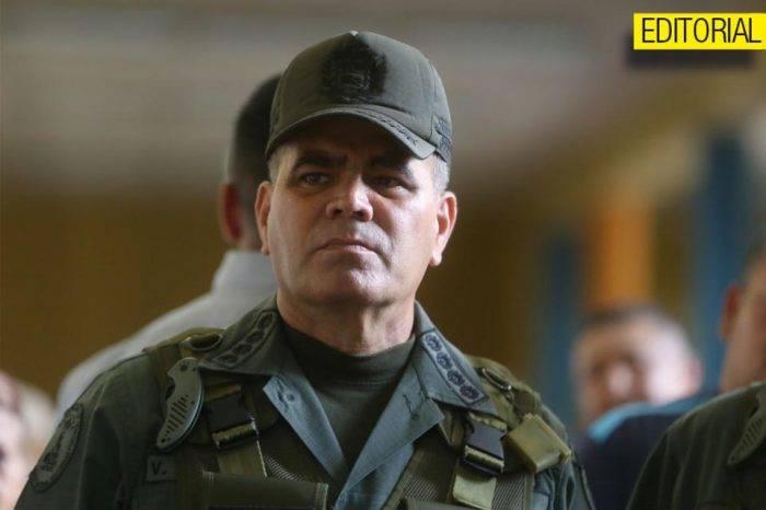 General Padrino, ¿quién manda en Táchira, el ELN o la FAN?, por Xabier Coscojuela