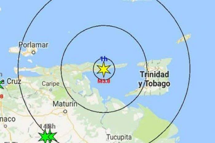 Desaparecen más 30 de venezolanos tras naufragar bote que navegaba hacia Trinidad