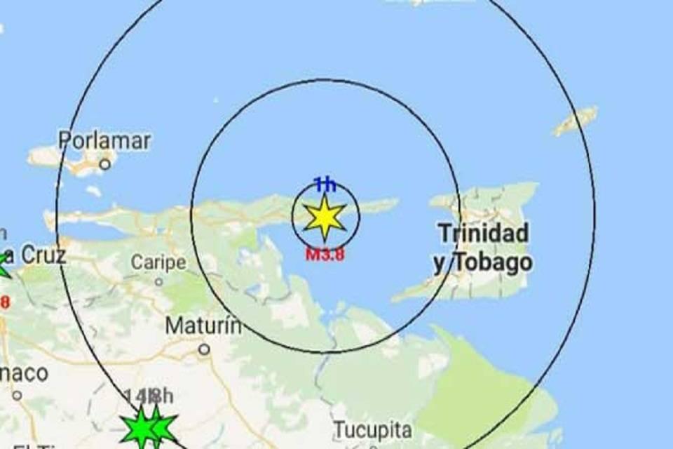Rescatan a cuatro venezolanos tras naufragio de bote que iría a Trinidad y Tobago