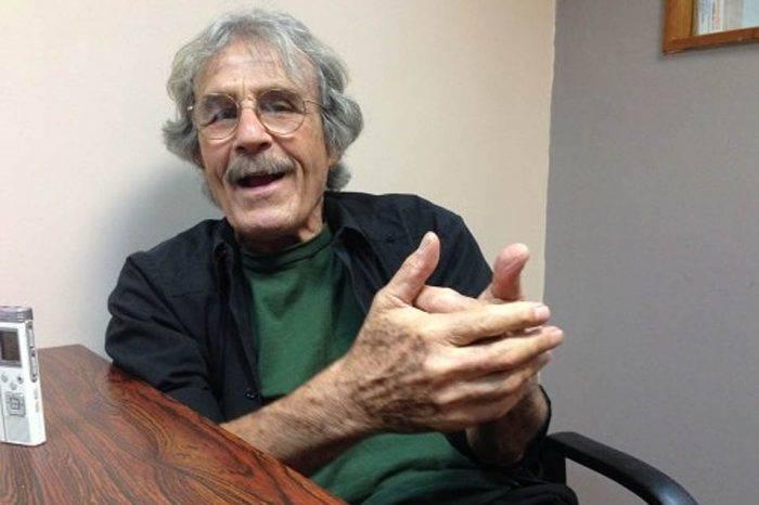 "Rafael Iribarren: ""Ser de izquierda o no serlo no pasa por definirse frente a Chávez"""