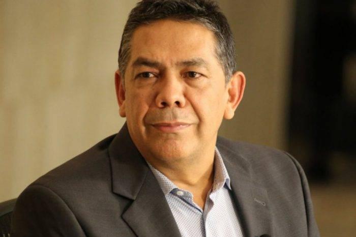 """William Castillo: """"No está definido"""" en calidad de qué está Tarre Briceño en la OEA"""