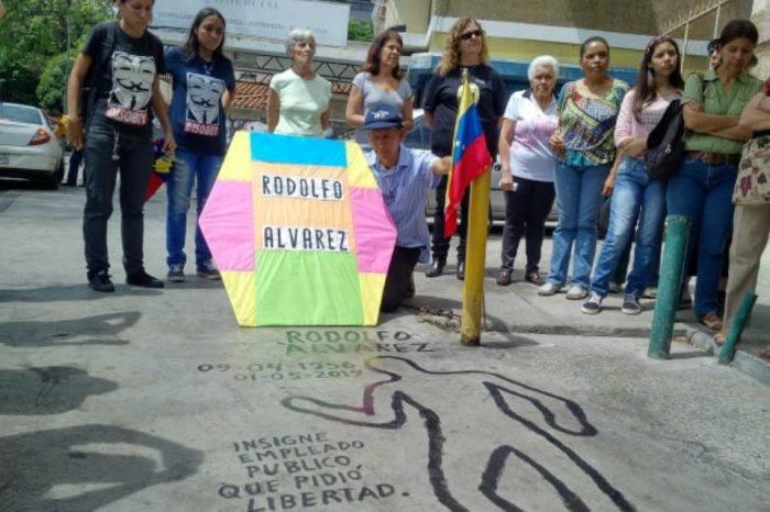 Denuncian negligencia de la PNB en muerte de pensionado el 1° de mayo