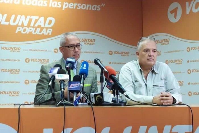 Falta de despacho en tribunales impone pena anticipada a Roberto Marrero
