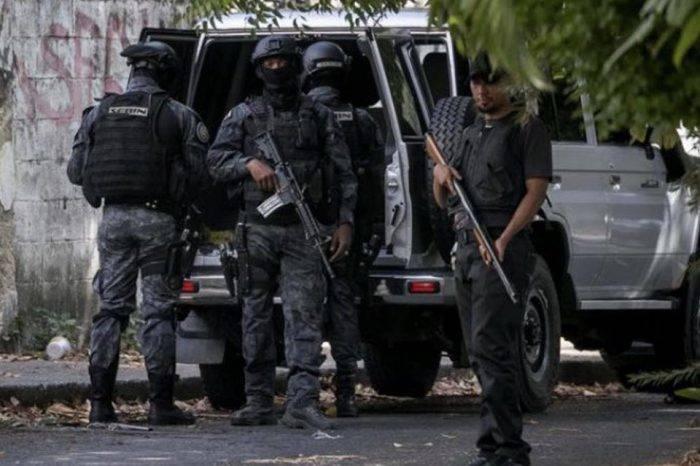 Bony Pertiñez denunció robos en su vivienda tras el escape de Simonovis