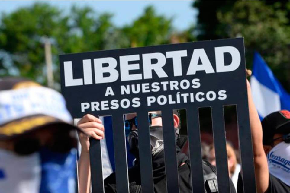 Presos políticos - justicia venezolana
