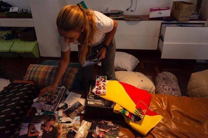 Lilian Tintori asegura que ni ella o Leopoldo López pedirán asilo a España