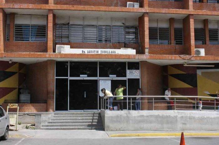 Prohíben a familia de pacientes del hospital Pediátrico de Barquisimeto pedir donaciones