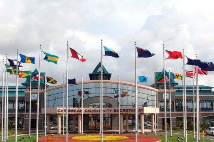 Caricom se compromete a alcanzar una solución pacífica en la crisis venezolana