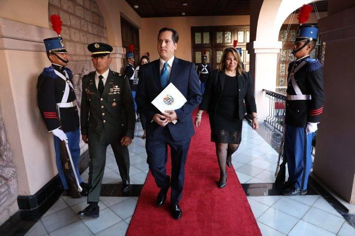 Claudio Sandoval: EEUU mantiene su disposición a rescatar la democracia en Venezuela