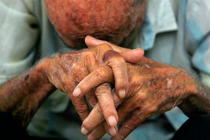 Adultos mayores Sucre América Latina