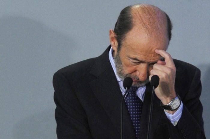 Fallece exvicepresidente del Gobierno español Alfredo Pérez Rubalcaba a sus 67 años