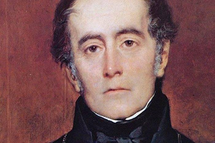Resumen de la historia de Venezuela de Andrés Bello, por Ángel R. Lombardi Boscán