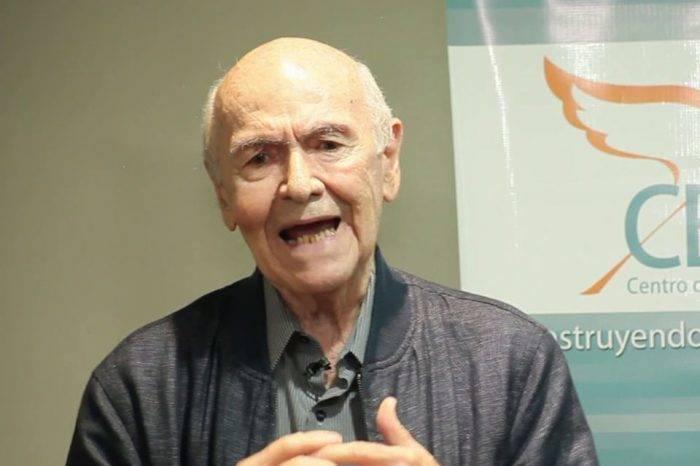 Falleció exvicerrector de Universidad Central de Venezuela José María Cadenas