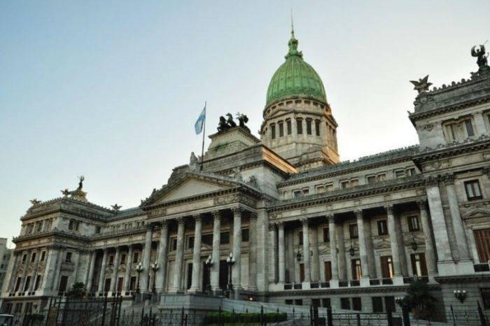 Diputados argentinos solicitaron a países del G7 incrementar presión a Maduro