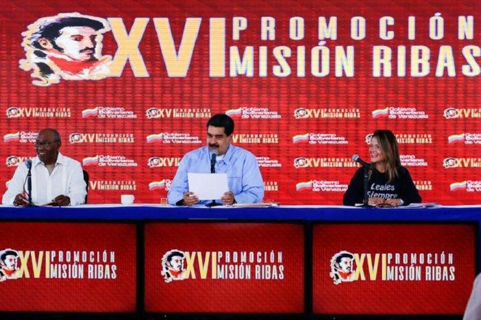 Maduro: Manuel Cristopher Figuera trabajaba para la CIA desde hace más de un año