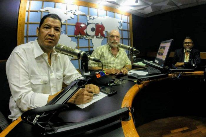 Causa R: Escalada de represión contra diputados se debe a una lucha interna del chavismo