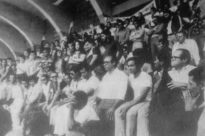 """8 de mayo """"Día nacional del entrenador deportivo"""", por Jesús Elorza"""