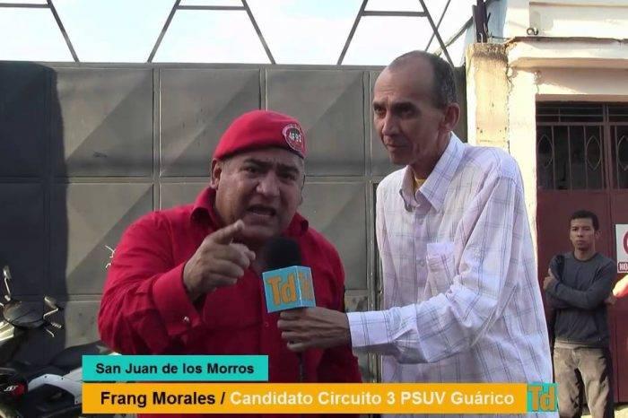 Constituyente llevará proyecto de cambiar nombre del Mar Caribe a Mar de Venezuela