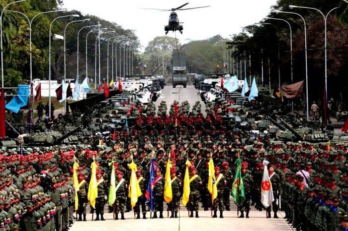 Análisis sobre unas nuevas Fuerzas Armadas para Venezuela se presentará en la Unimet