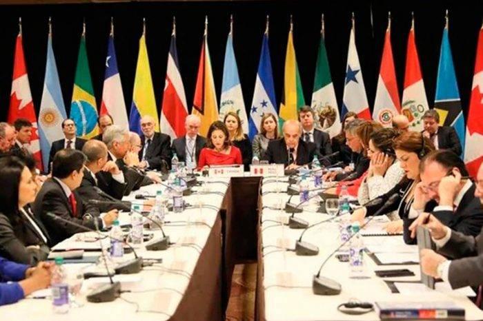 Grupo de Lima respalda propuesta