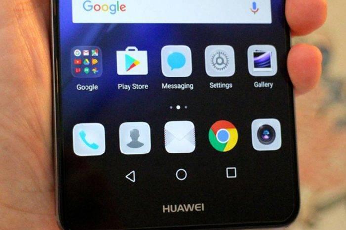 EEUU otorga licencia temporal para reducir restricciones a Huawei