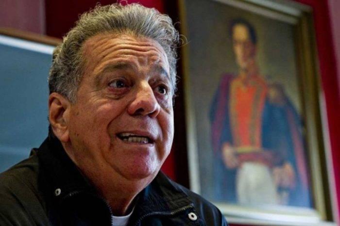 Embajada confirma renuncia de Isaías Rodríguez a representación diplomática en Italia