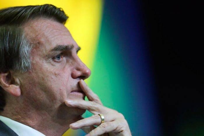 Abogados brasileños piden a la CPI investigar a Bolsonaro por quema de la Amazonía