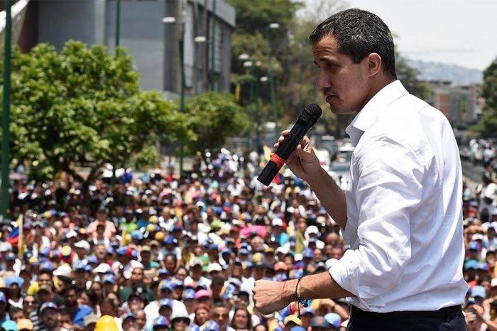 """Rusia confirma tener """"contactos esporádicos"""" con la oposición venezolana"""