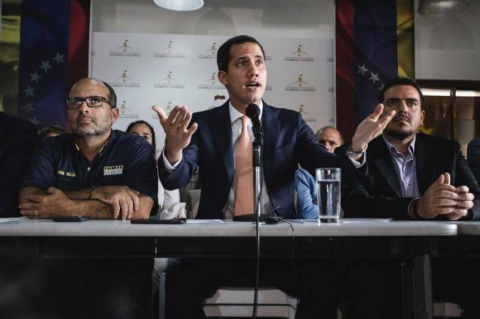 Gobierno continúa bloqueando servicios de internet durante discursos de Guaidó