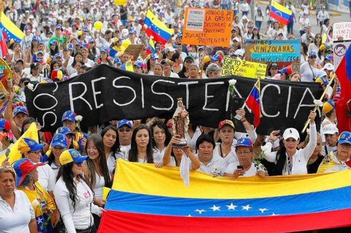 La democracia gana terreno, por Claudio Fermín