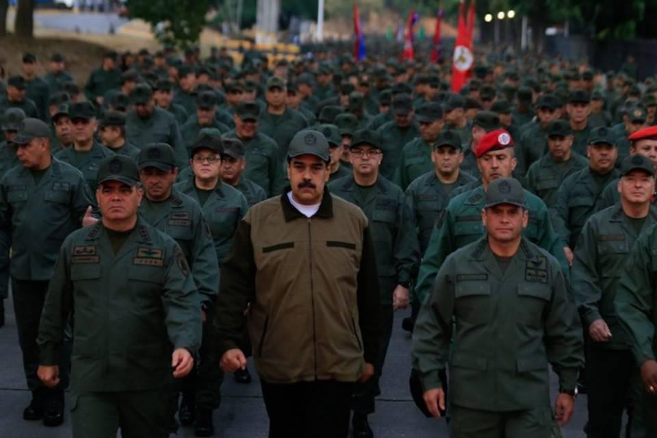 Maduro FAN