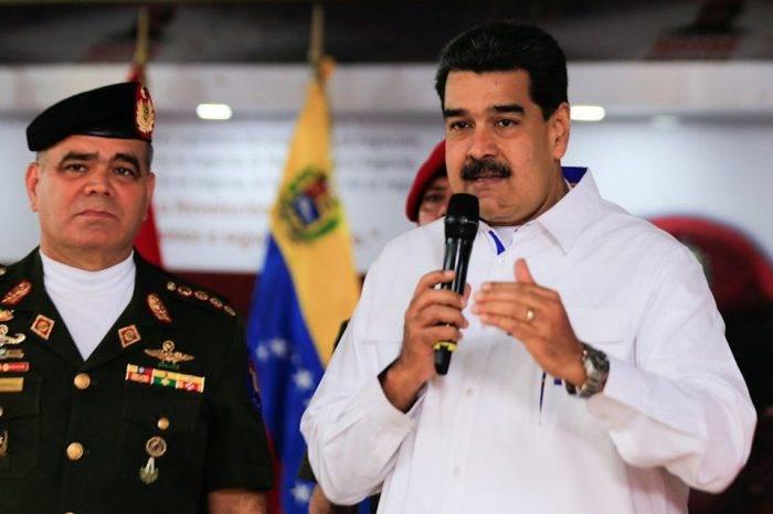 Gobierno crea Zona Económica Especial Militar por petición de Padrino López