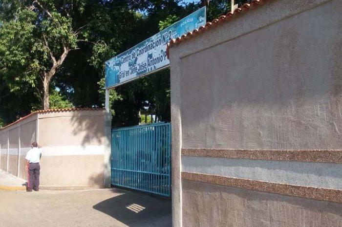 Familiares de presos fallecidos en Acarigua reclaman la entrega de los cuerpos