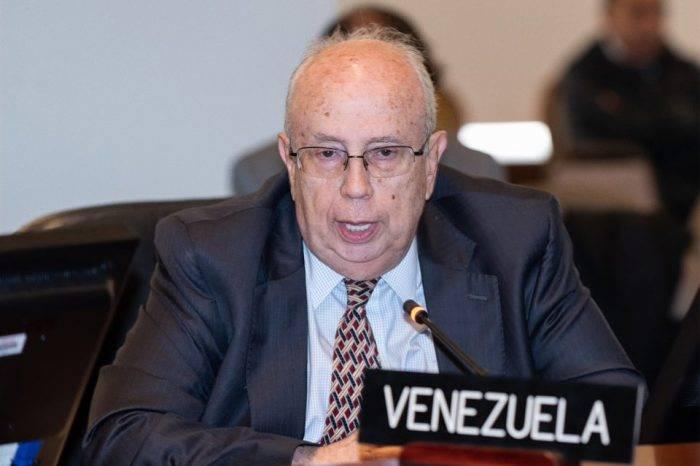 Consejo Permanente de la OEA condena violación de la inmunidad parlamentaria en Venezuela