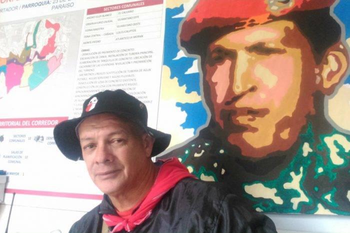 """Valentín Santana advierte que si el Gobierno no toma medidas, """"le pasarán por encima"""""""