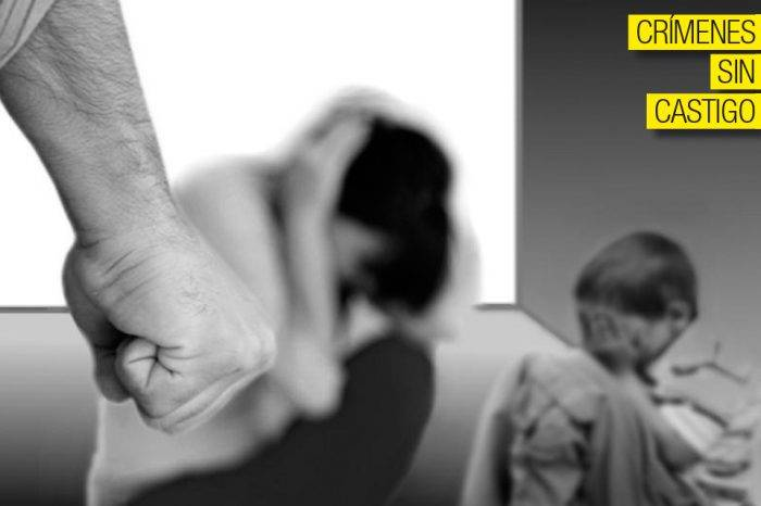 Violencia íntima y doméstica, por Javier Ignacio Mayorca