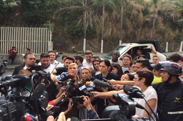 Defensa de diputado Edgar Zambrano solicita su inmediata liberación