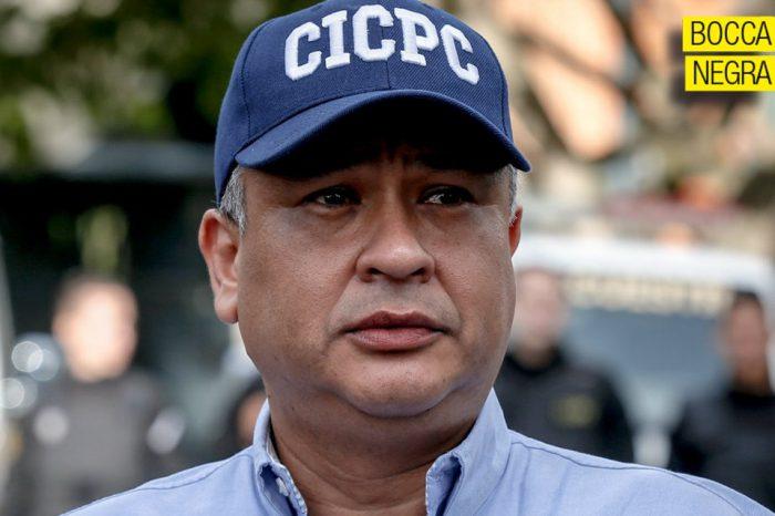 DOUGLAS RICO.