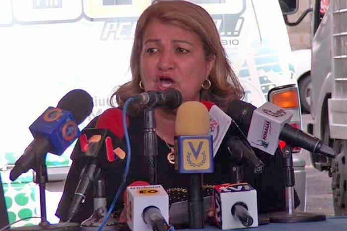 Desfachatez chavista: no hay gas doméstico, por Eduardo López Sandoval