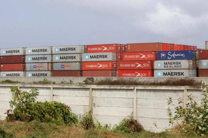 Dos navieras aumentaron tarifas a cargas desde EEUU hacia Venezuela