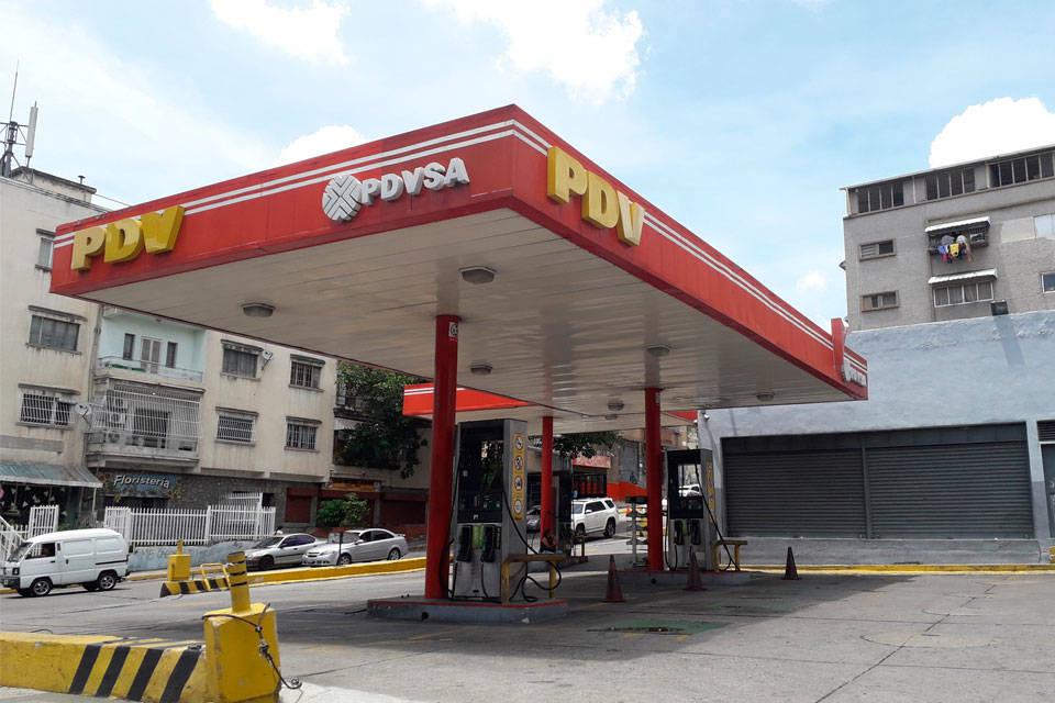 Ciudad Guayana amanece con gasolineras cerradas y sin transporte público