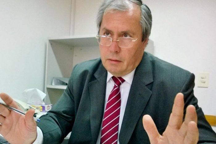 Balean a diputado argentino en las adyacencias del Congreso