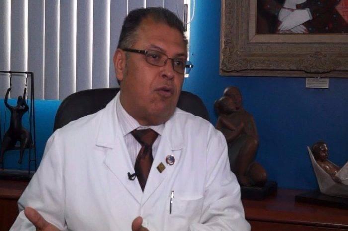 Gremio de la salud protesta por muerte de niños del JM