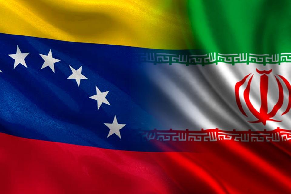 irán y venezuela