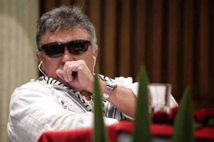 Fiscalía colombiana dejó en libertad al exlíder guerrillero Jesús Santrich